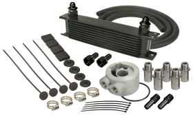 Universal Series 10000 Engine Oil Cooler Kit